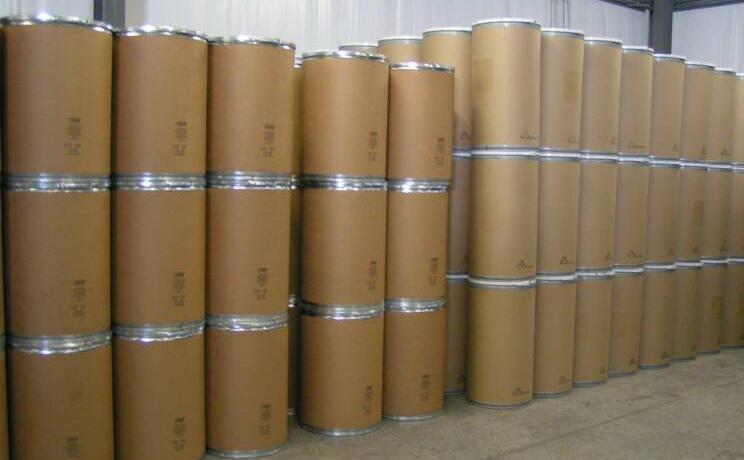 CardBoard Barrel | Brunswick Shipping Company, LLC.